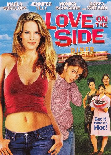 Love on the Side [DVD] [2006] 7619561