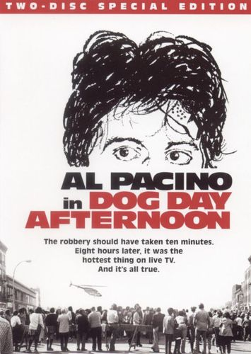 Dog Day Afternoon [2 Discs] [DVD] [1975] 7649798