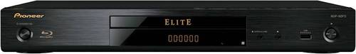 Elite BDP-80FD 1 Disc(s) 3D Blu-ray Disc Player - 1080p - Dolby Digital Surround, DTS Surround, Dolby TrueHD, DTS-HD Master Audio, DTS-HD Master Audio Essential, Dolby Digital Plus, DTS-HD High Resolution Audio, DTS-ES, DTS 96/24 - BD-R - NTSC - BD Video