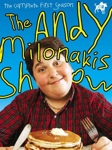 The Andy Milonakis Show: The Complete First Season [DVD] 7674858