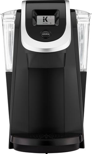 Keurig - K200 Single-Serve K-Cup Pod Coffee Maker - Black 7678017