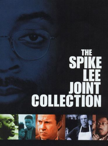 The Spike Lee Joint Collection [DVD] 7686729