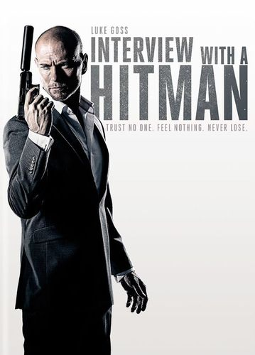 Interview with a Hitman [DVD] [2012] 7689061