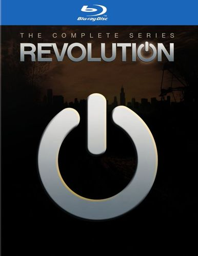 Revolution: The Complete Series [Blu-ray] 7715078