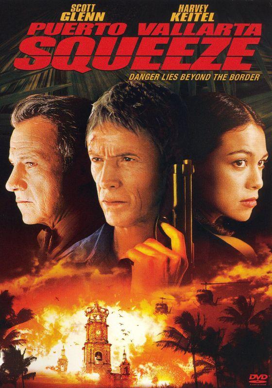 Puerto Vallarata Squeeze [DVD] [2004]