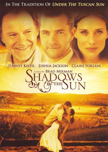 Shadows in the Sun [DVD] [2004] 7734357