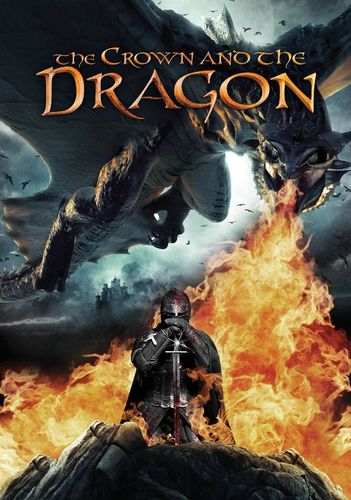 The Crown and the Dragon: The Paladin Cycle [DVD] [2013] 7740025