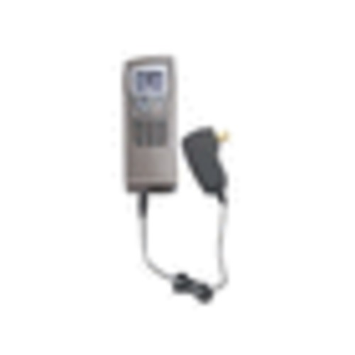 Nokia - Travel Charger - Gray