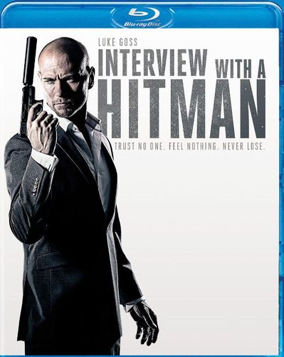 Interview with a Hitman [Blu-ray] [2012] 7748298