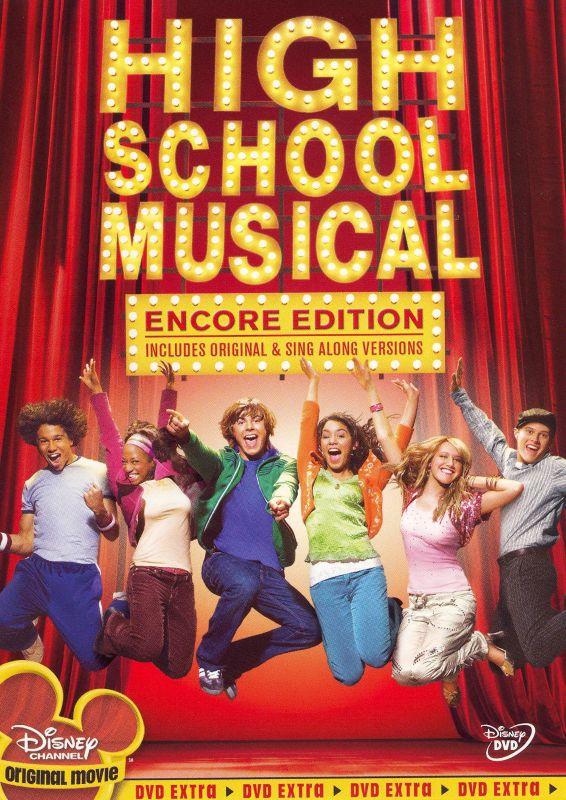 High School Musical [DVD] [2006]