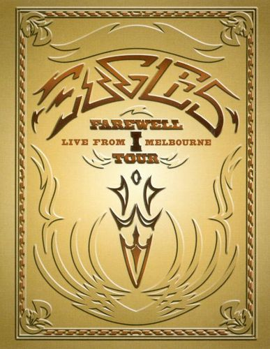 Farewell 1 Tour: Live from Melbourne [Blu-Ray] [Blu-Ray Disc] 7776179