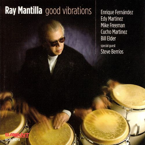 Good Vibrations [CD] 7801738