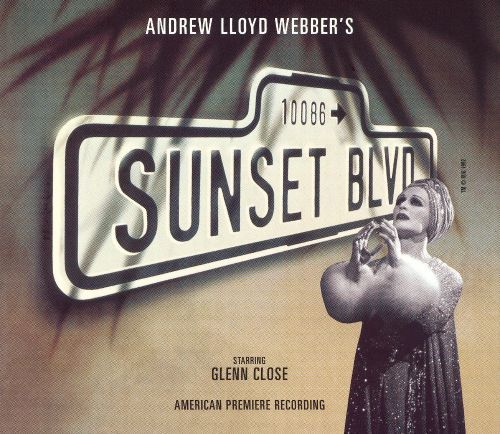 Sunset Boulevard [CD] 7802023