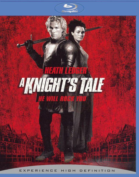 A Knight's Tale [Blu-ray] [2001] 7808679