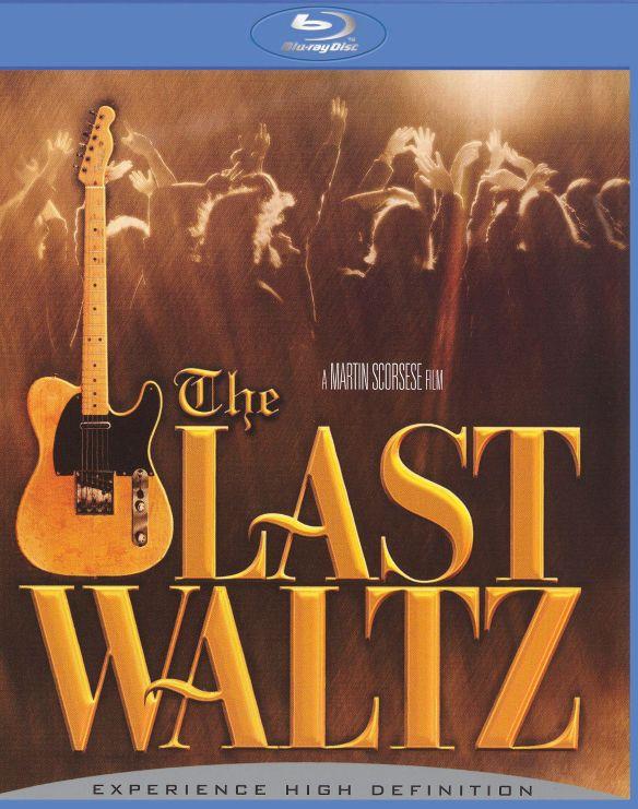 The Last Waltz [WS] [Blu-ray] [1978] 7808688