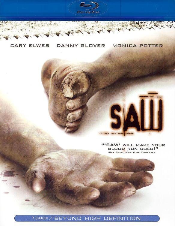 Saw [Blu-ray] [2004] 7817516