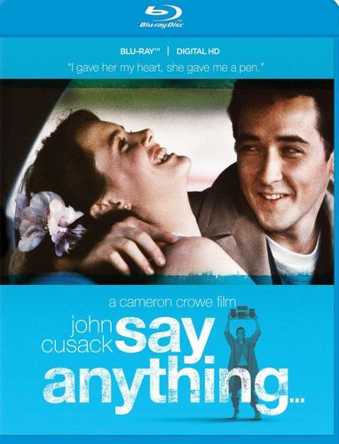 Say Anything [Blu-ray] [1989] 7821068