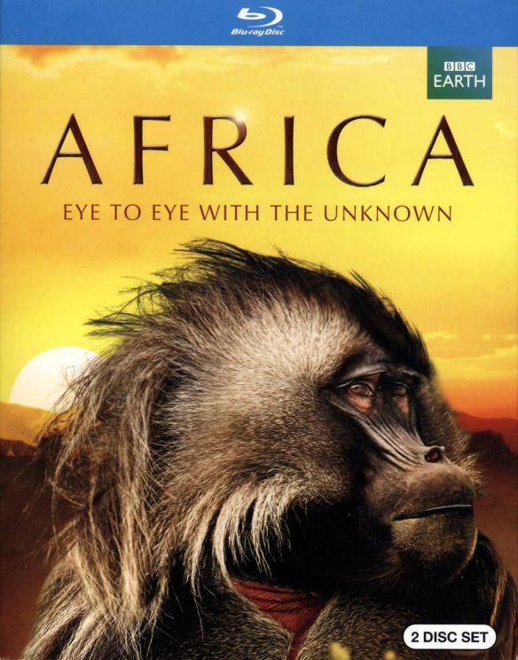 Africa [2 Discs] [Blu-ray] 7836062