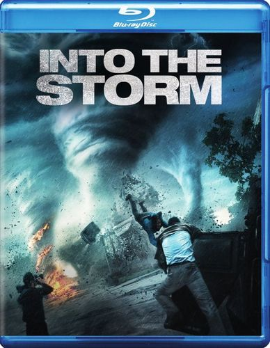 Into the Storm [Blu-ray] [2014] 7841192