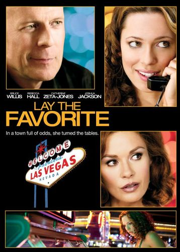 Lay the Favorite [DVD] [2012] 7859062