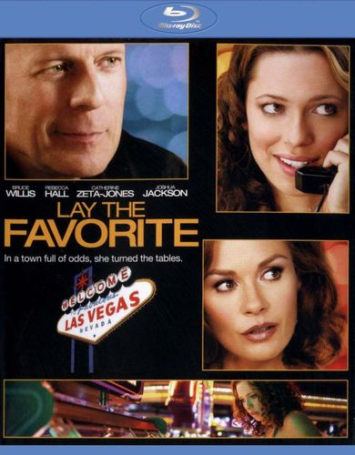 Lay the Favorite [Blu-ray] [2012] 7859202