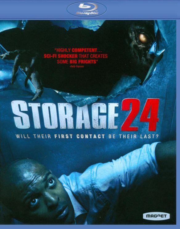 Storage 24 [Blu-ray] [2012] 7865142