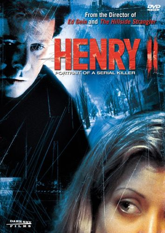 Henry II: Portrait of a Serial Killer [DVD] [1997] 7904253
