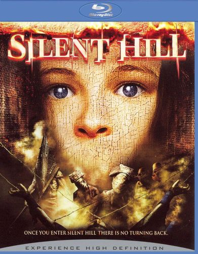 Silent Hill [Blu-ray] [2006] 7911227
