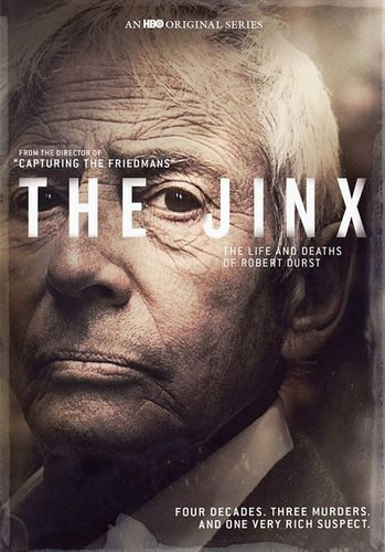The Jinx: The Life and Deaths of Robert Durst [4 Discs] [DVD] 7913069