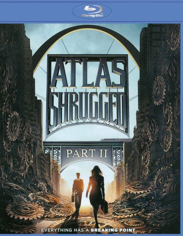 Atlas Shrugged Part II [Blu-ray] [2012] 7929113