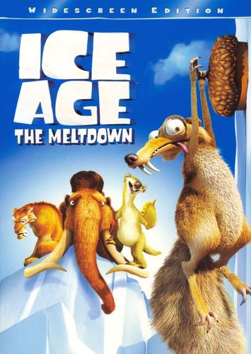 Ice Age: The Meltdown [WS] [DVD] [2006] 7956759