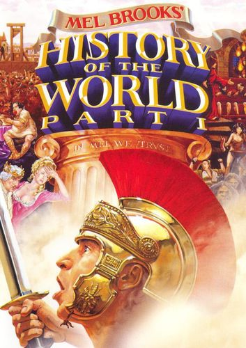 History of the World, Part I [DVD] [1981] 7970975