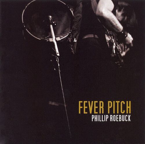 Fever Pitch [CD] 7979556