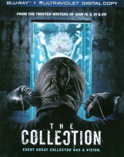 The Collection [Includes Digital Copy] [Blu-ray] [2012] 7980137