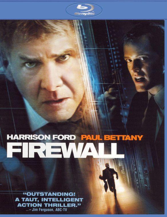 Firewall [Blu-ray] [2006] 8014212