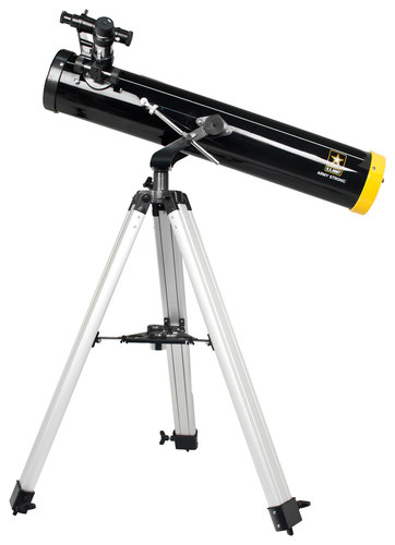 U.S. ARMY REFLECTOR TELESCOPE 700X76MM