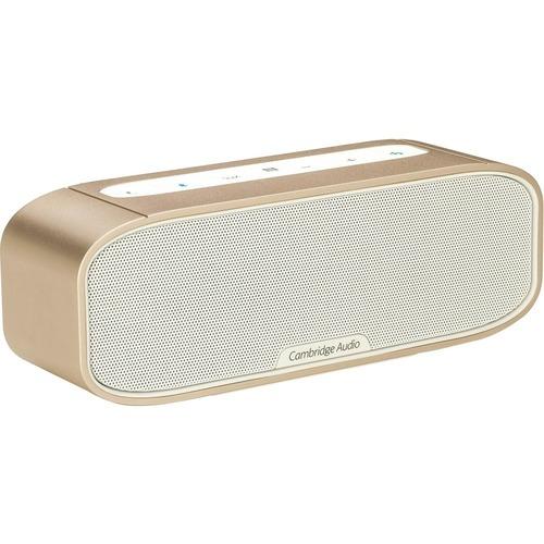 Cambridge Audio - G2 Mini Portable Bluetooth Speaker - Champagne