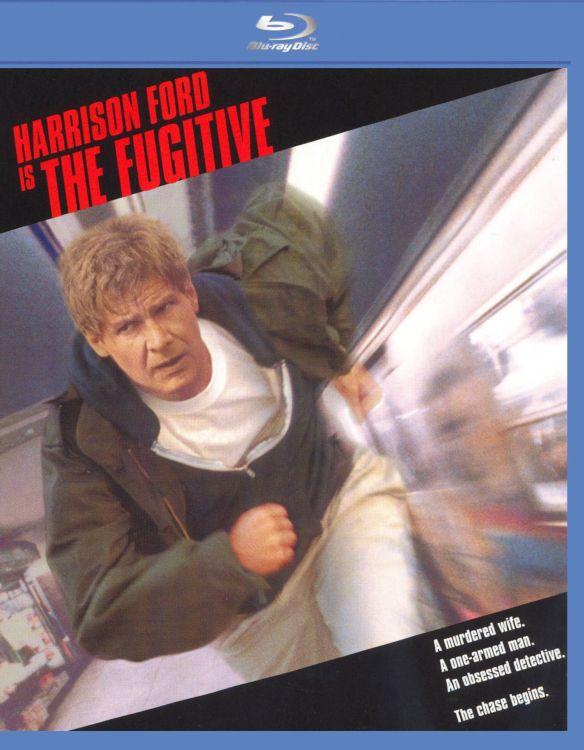 The Fugitive [Blu-ray] [1993] 8037894