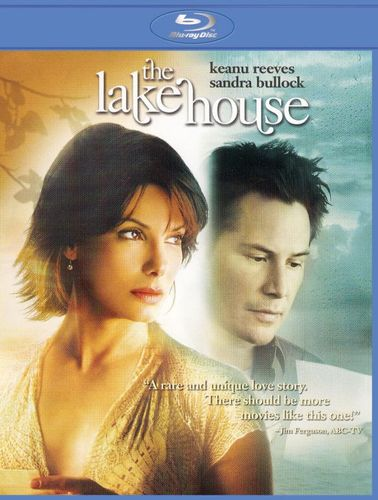 The Lake House [Blu-ray] [2006] 8037956