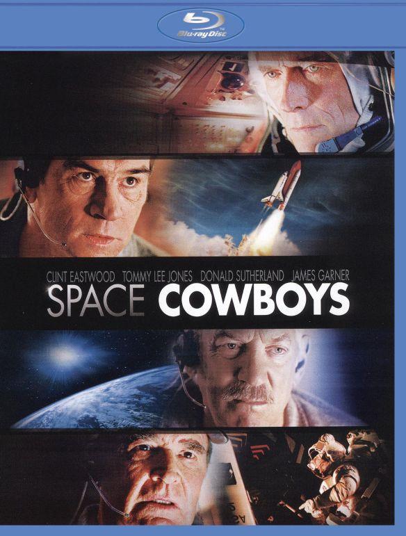 Space Cowboys [Blu-ray] [2000] 8038018