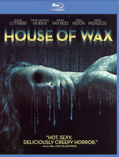 House of Wax [Blu-ray] [2005] 8038134