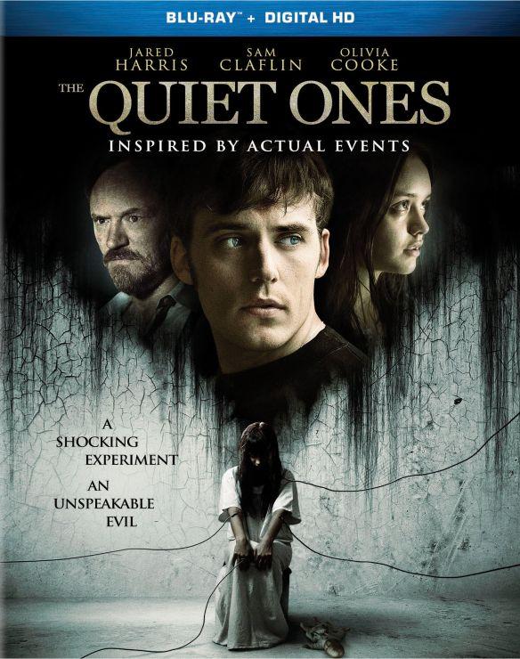 The Quiet Ones [Blu-ray] [2014] 8046168