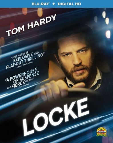 Locke [Includes Digital Copy] [Blu-ray] [2014] 8046186