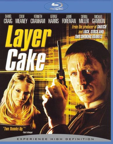 Layer Cake [Blu-ray] [2004] 8053544