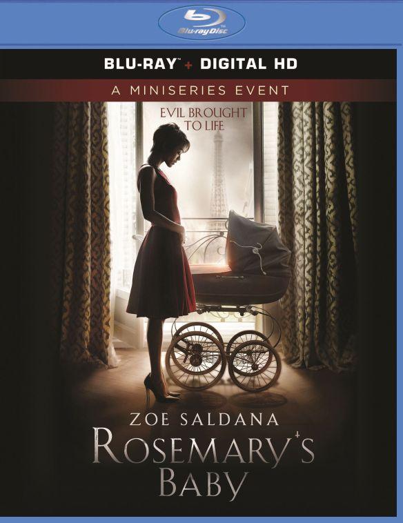 Rosemary's Baby [Blu-ray] [2014] 8066226
