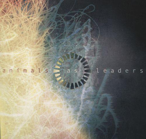 Animals as Leaders [CD] 8069241