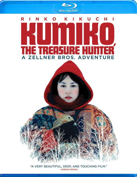 Kumiko, the Treasure Hunter [Blu-ray] [2014] 8103016
