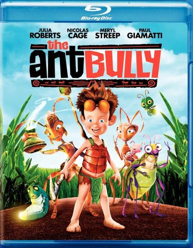 The Ant Bully [Blu-ray] [2006] 8109245