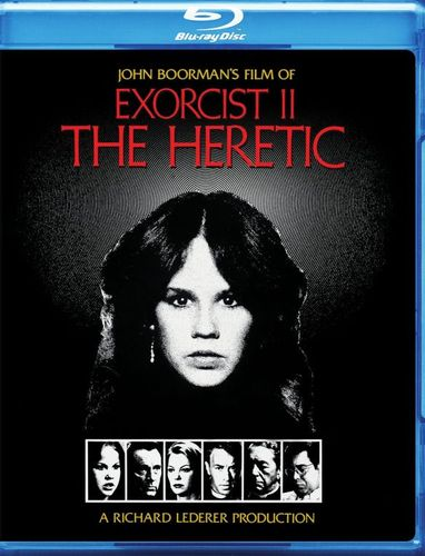 Exorcist 2: The Heretic [Blu-ray] [1977] 8116073