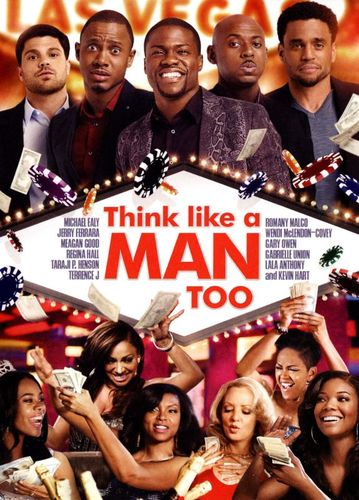 Think Like a Man Too [Includes Digital Copy] [UltraViolet] [DVD] [2014] 8117036